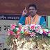 উগ্রবাদীর রাজনীতি ছাড়ুন না হলে আমরাও সার্জিকাল স্ট্রাইক করতে জানি ঃ মুখ্যমন্ত্রী - Sabuj Tripura News