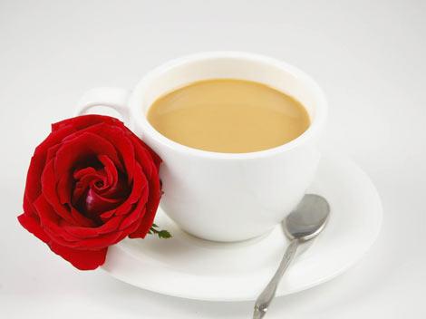 Resep Minuman Sehat dan Segar: Milk Tea