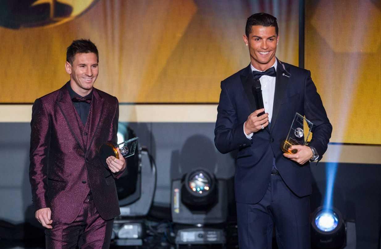 Gareth Bale Saya Lebih Baik Dari Ronaldo Dan Messi Untuk Gelar