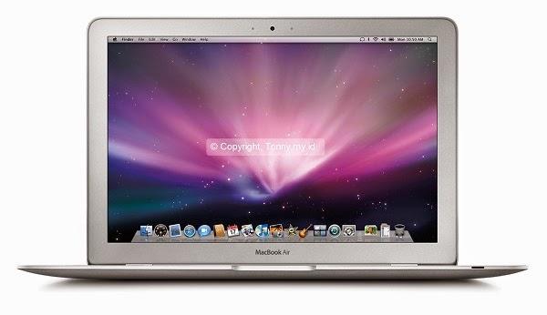 Harga Laptop Macbook Terbaru