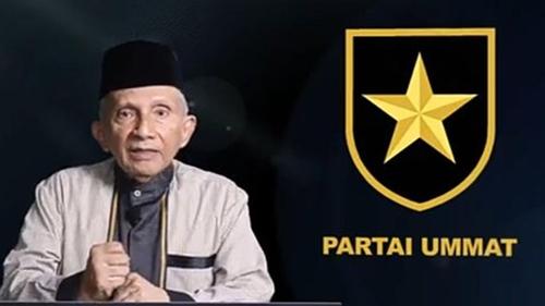 Amien Rais Tunjuk Hidung Pengangkat Wacana Presiden 3 Periode, Siapa?