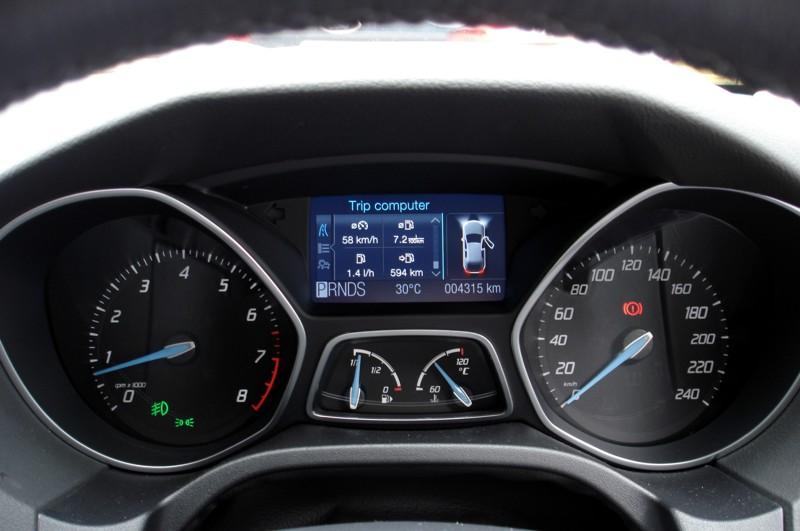First Drive: 2012 Ford Focus | Philippine Car News, Car