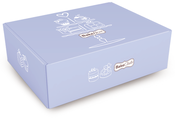 Bake Box: The Subscription Box for Bakers