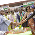 8th Jos Trade Fair: Plateau Governor Lalong Officially Declares 2019 Edition Open (Photos)