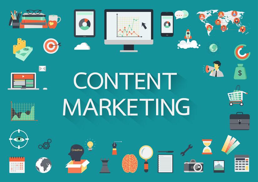 Quelle est l'importance du marketing de contenu en entreprise ?