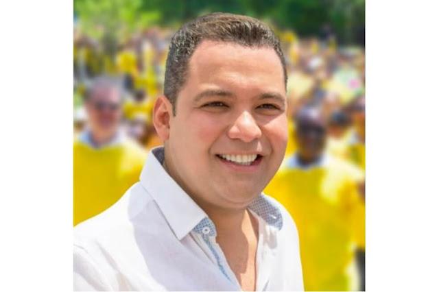 Nemecio Roys elegido miembro del OCAD