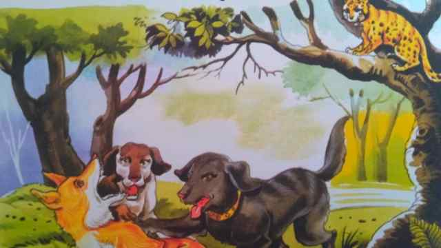Best Hindi Moral Story Download