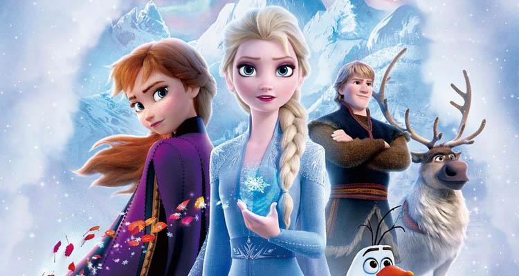 Frozen 2 se estrenará en hospitales de Sevilla y Madrid