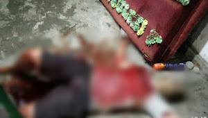 Seorang Pria di Medan Labuhan Tewas Dengan Luka Tusukan, Salah Satu Pelaku Berhasil Diamankan Polisi