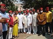भारत बन्द- विभिन्न संगठनों ने किसानों की मांगों के समर्थन में पूरे देश में प्रर्दशन कर दिए ज्ञापन