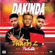 MP3: Tharbs2 Ft. Portable - Dakinda (Prod. By Professional)