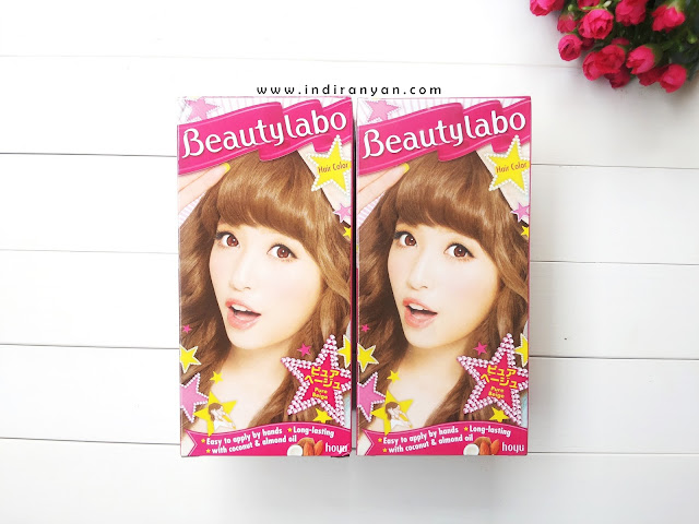 BeautyLabo Pure Beige