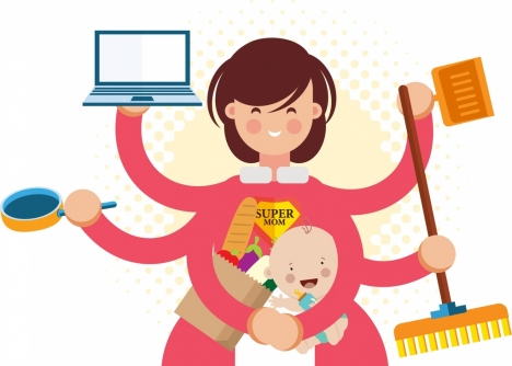 Role of House wife in Protecting the nature