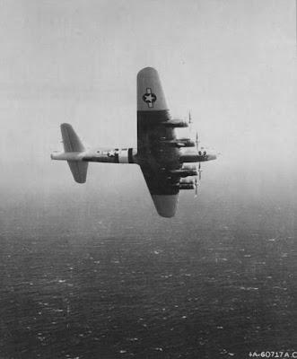 Los superdrones de la Segunda Guerra Mundial