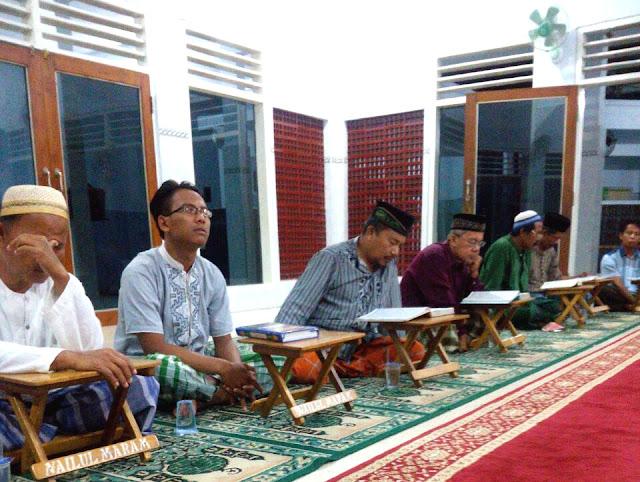 Kajian tafsir Qur'an tentang kesombongan bani Israil