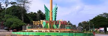 Tugu Pedang Kota Bangko