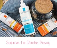 protections solaire La Roche-Posay