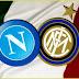 انتهت المباراة بفوز نابولي بنتيجة 3-0 الاهداف