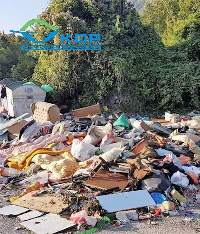 Građani da vode računa o čistoći grada