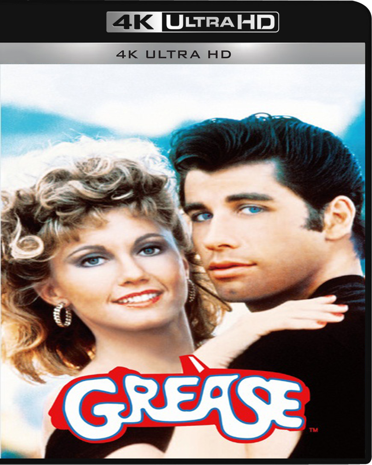 Grease [1978] [UHD] [2160p] [Latino – Castellano]