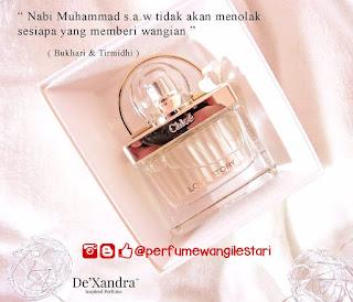 Wangian Itu Kegembiraan,Perfume Dexandra,Dexandra