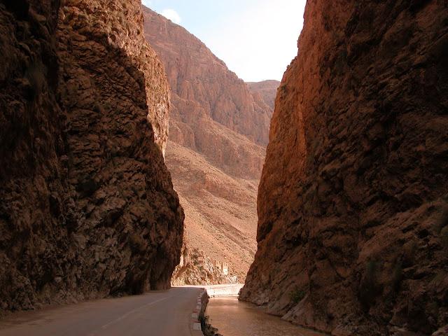 Wüstentrip desert