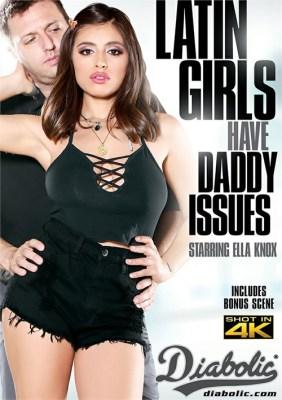 18+ Latin Girls Have Daddy 2018 English 720p HDRip x264 1.4GB