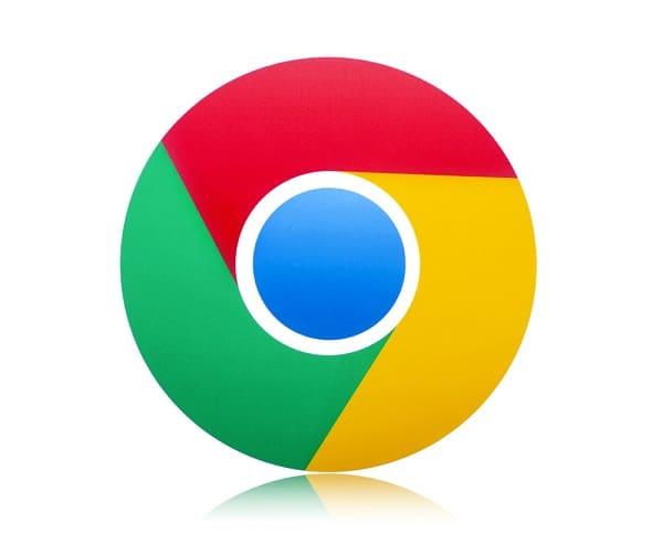 كيفية  تكبير أو تصغير حجم الخط في جوجل كروم