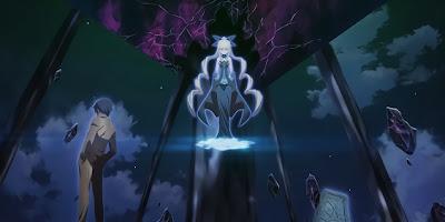 تقرير فيلم الانمي Fate/kaleid liner Prisma☆Illya Movie (المصير/جسد كاليد شكل☆ايليا: ليشت – الفتاة عديمة الإسم)