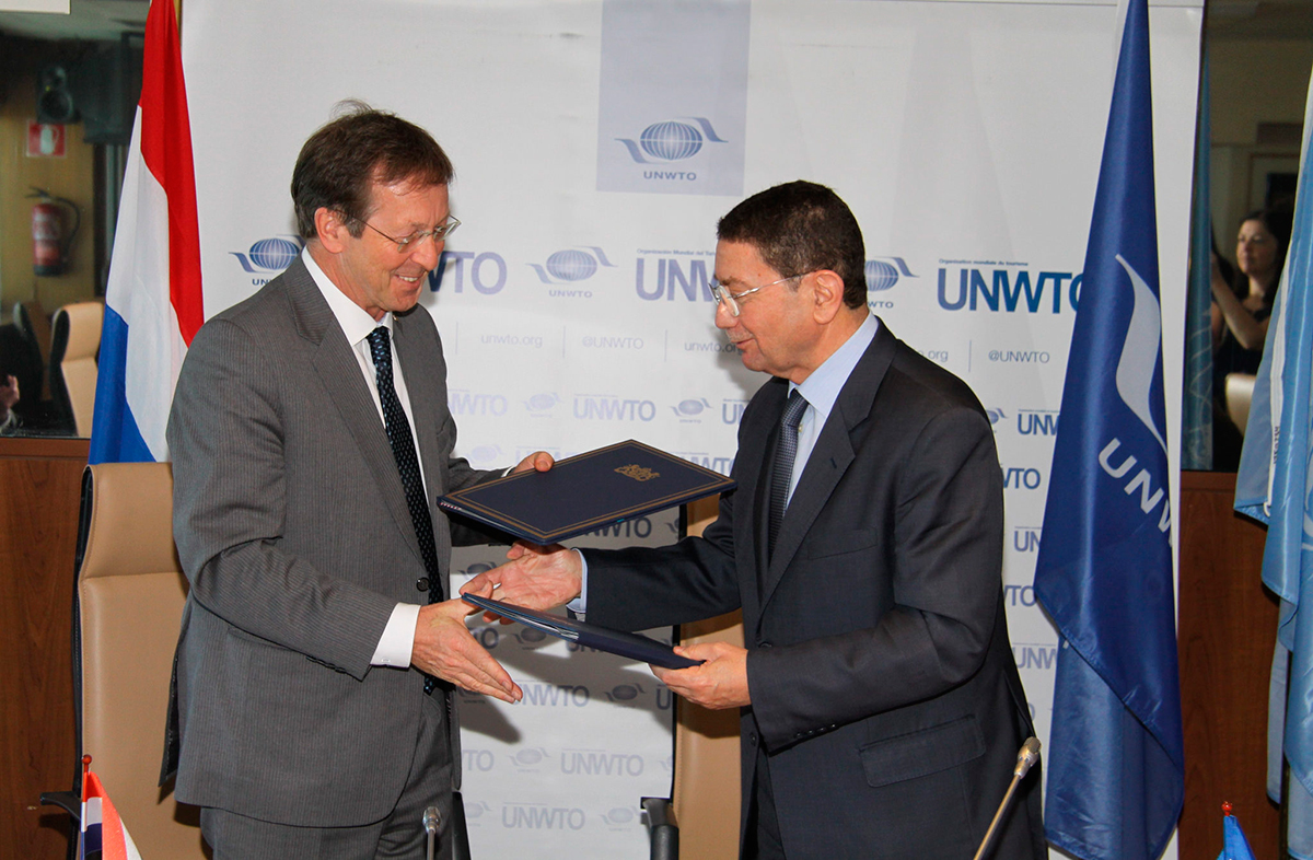 unwto netherlands religious tourism