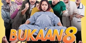 Download Film Bukaan 8 (2017) WEB-DL FULL MOVIE