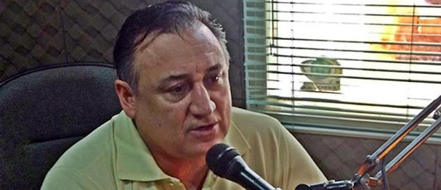 ELEIÇÕES 2020 - Dr. Odilon está proibido de participar da programação da Rádio Princesa até a data da eleição