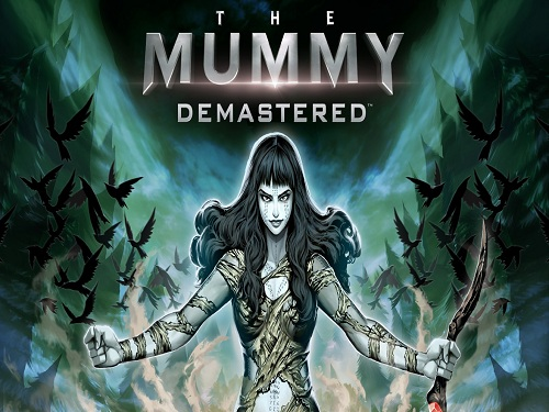 The Mummy Demastered Game Free Download