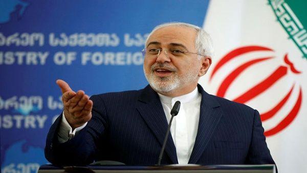 Irán cuestiona a Europa por incumplimiento del pacto nuclear