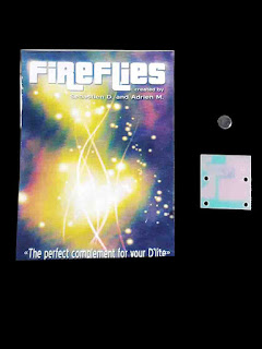 Firefiles Magic