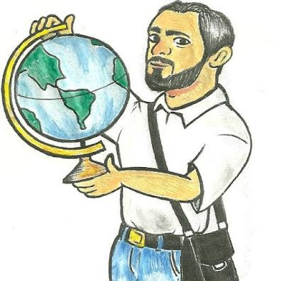 O professor de Geografia frente à realidade brasileira