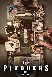 Download TVF Pitchers Web Series All Episode 720p HDRip