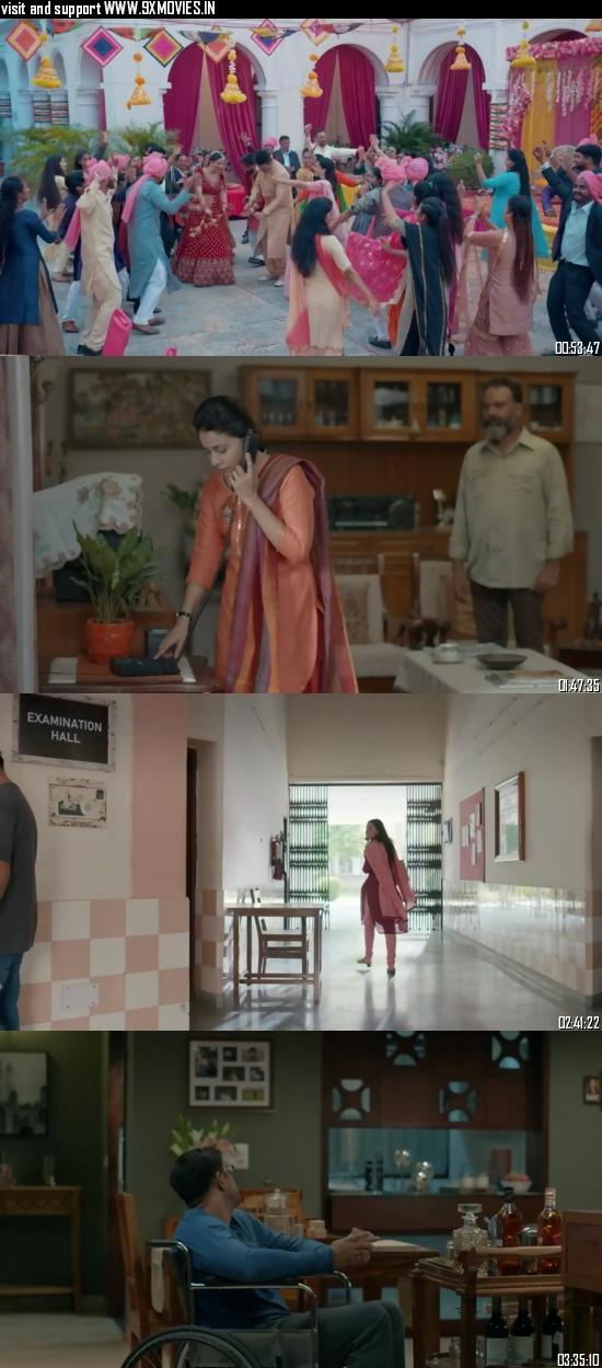 Jeet Ki Zidd 2021 S01 Hindi Complete 720p 480p WEB-DL 2.1GB