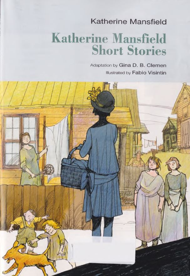 mansfields short stories essay Essay on katherine mansfield's bliss - katherine mansfield's bliss katherine mansfield¡¦s short story bliss is filled with a lot of underlying mean-ings and themes.