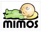 Logo Mimos Babykissen