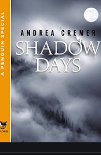 Nightshade I SHADOW DAYS - Andrea Cremer