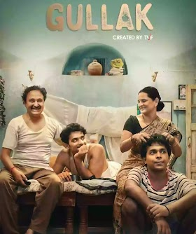 Gullak Season 2 all episode Download in Full HD on mkv movies (leaked online)