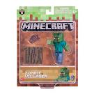 Minecraft Zombie Villager Series 3 Figure