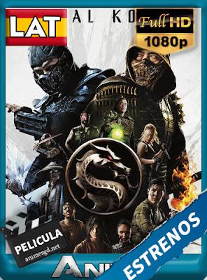 Mortal Kombat (2021) HMAX WEB-DL [Latino] [1080P] [GoogleDrive] AioriaHD