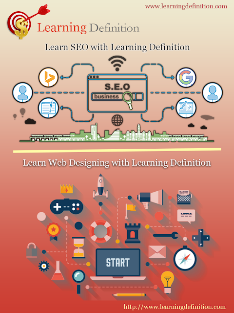infographic Learning Definition