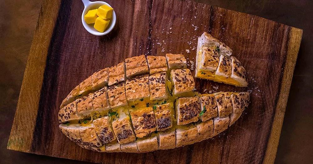 بيتزا الخبز الفرنسي