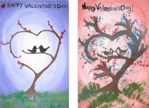 Acrylic Painting And Crafty Ideas Creative Valentine S Day Gift Ideas To Touch The Heart