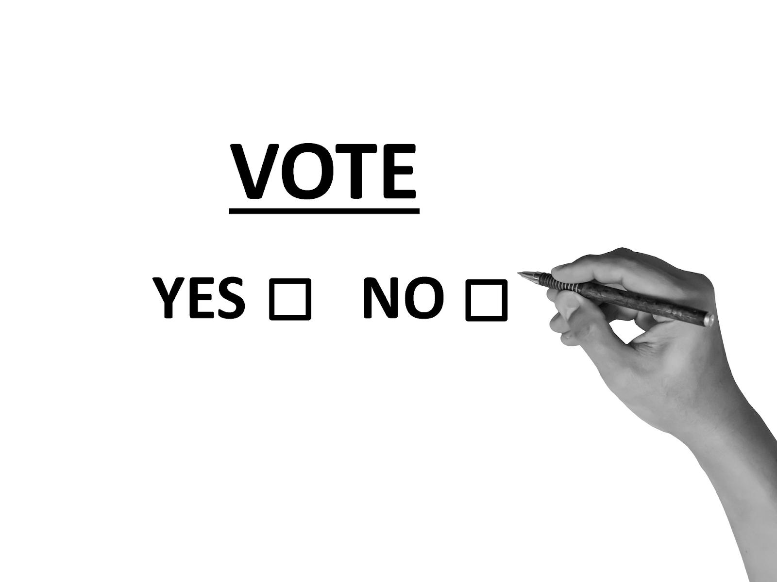 若者の選挙離れの原因とは?投票率が低い理由と問題点を分析