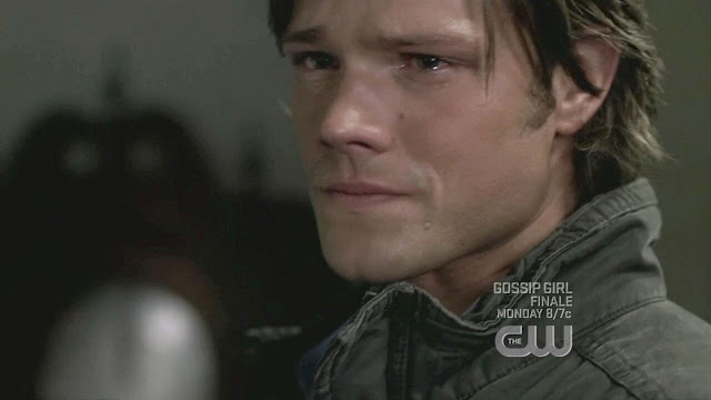 Sam Winchester Supernatural