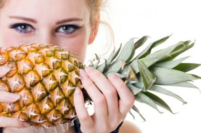 Cara Diet Nanas Menurunkan Berat Badan 20kg dalam tiga hari, Rencana Diet Nanas Untuk Menurunkan Berat Badan 20 Kg Dalam 3 Hari, diet nanas ampuh dan cepat menurunkan berat badan dalam waktu singkat